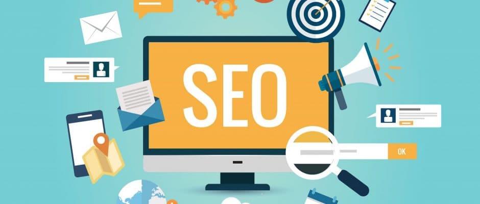 SEO Marketing Plan